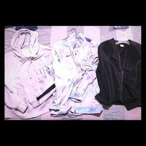 Activewear Bundle Jacket all size Large